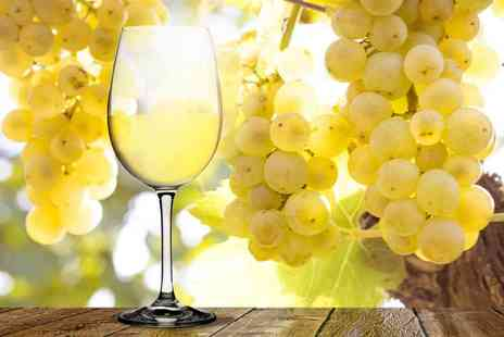 Buyagift - Know Your Grapes wine tasting experience - Save 0%