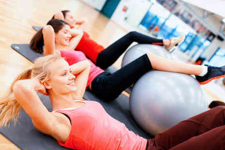 Motivate Bootcamp - Two day ladies only all inclusive fitness retreat with pool and spa access - Save 50%