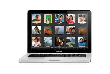 We Sell Mac - Refurbished Apple MacBook Pro 13 inch MC700LL/A - Save 0%