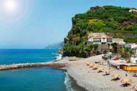 HolidaysBooked.com - In Madeira Three Night All Inclusive Stay For Two With Flights - Save 13%