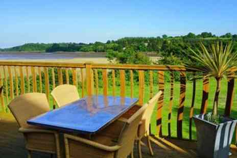 Best Western Passage House Hotel - Overnight Devon stay with prosecco & dinner - Save 0%
