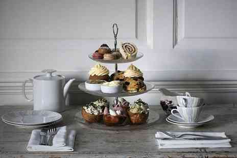 Buyagift - Traditional afternoon tea for two - Save 0%