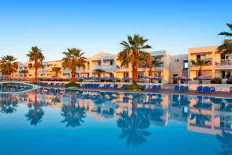 Blue Sea Holidays - Four star all inclusive week with free kids place - Save 0%