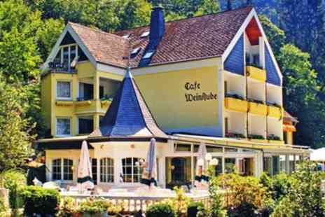 Hotel Am Schwanenweiher - Relaxing 2 night break - Save 0%