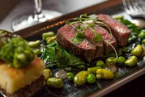 Pinewood On Wilmslow - Three Course British Meal - Save 0%