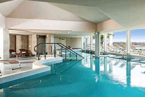 Hotel Les Bains de Camargue - Four Star Spa Break in the South of France For Two - Save 25%