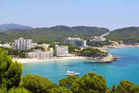 Super Escapes Travel - Three night all inclusive Mallorca break with flights - Save 30%