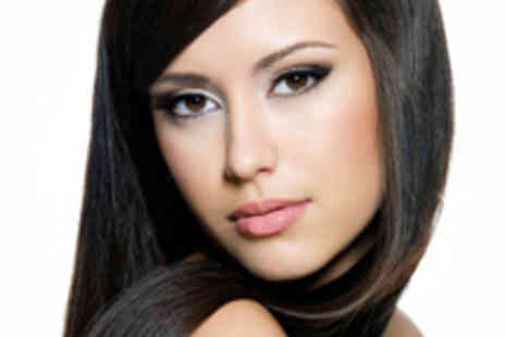 Image Hair and Beauty - Haircut, Blow Dry, and Conditioning Treatment - Save 60%