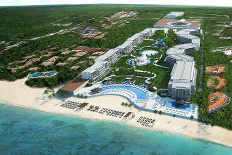 Royalton Bavaro Resort & Spa - Five Star Brand New All Inclusive Caribbean Paradise - Save 74%