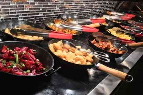 Namaste Stirling World Buffet - All You Can Eat World Buffet for Up to Four - Save 23%