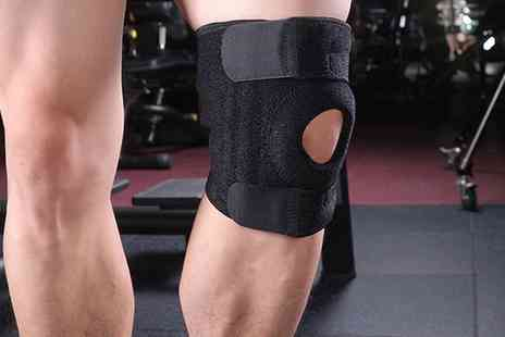 Groupon Goods Global GmbH - One or Two Neoprene Patella Stabilising Belts - Save 79%