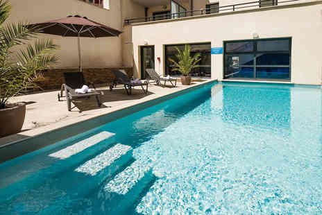 Residence Lagrange Vacances Les Patios Eugenie - Four Star Airy Apartments 400m From The Beach - Save 45%