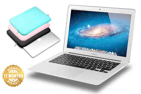IT Trade Services - 11.6 inch 128GB 4GB RAM Apple MacBook Air or MacBook Air with 8GB RAM - Save 52%