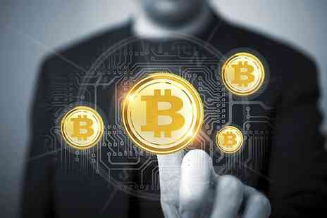 Centre of Excellence - Online introduction to Bitcoin, blockchain and cryptocurrencies course - Save 81%