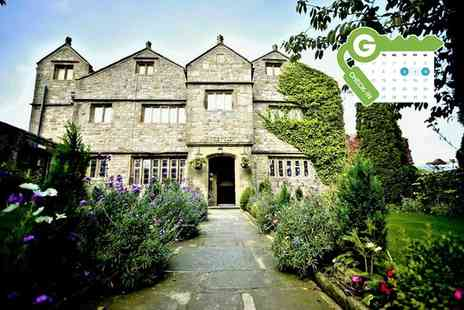 Stirk House Hotel - Classic Double or Twin Room with Breakfast and Option for Dinner - Save 0%