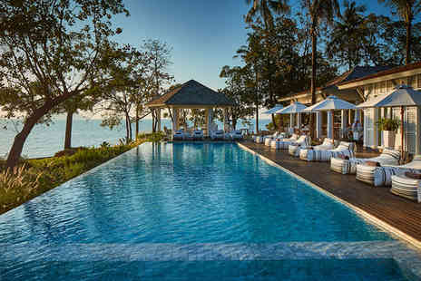 Cape Kudu & Dewa Phuket - Tropical Thai Twin Stay with Optional Bangkok Bliss - Save 80%