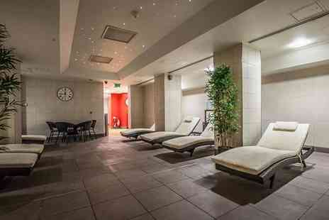 Marshall Street Leisure Centre and Spa - Spa day for two - Save 0%