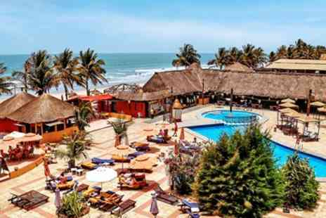 The Gambia Experience - Winter sun beach holiday with flights - Save 0%