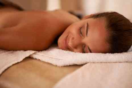 Natural Nomad Holistic Therapies - Choice of a 60 Minute Massage - Save 45%