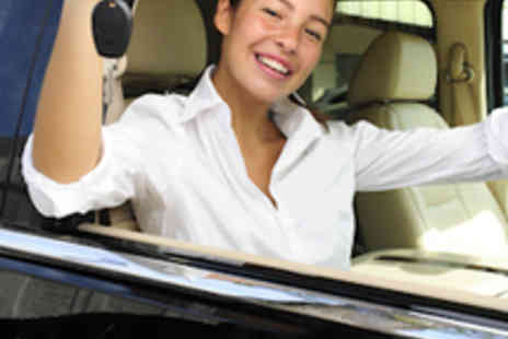 JT Driver Training - Three One Hour Driving Lessons - Save 80%