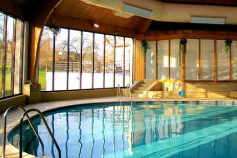 Moness Resort - Spa day for one person including a luxury treatment and two course lunch - Save 0%