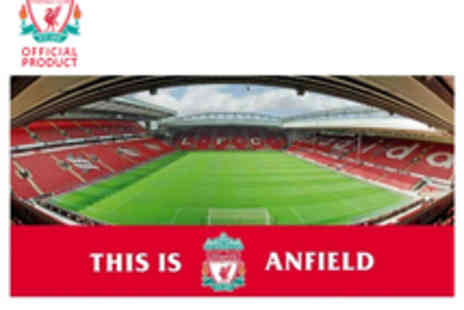 Liverpool FC - Towel - Save 67%