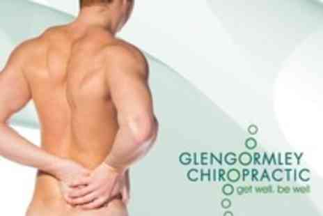Glengormley Chiropractic - Three Chiropractic Treatments Plus Consultation With Spinal Screening - Save 71%