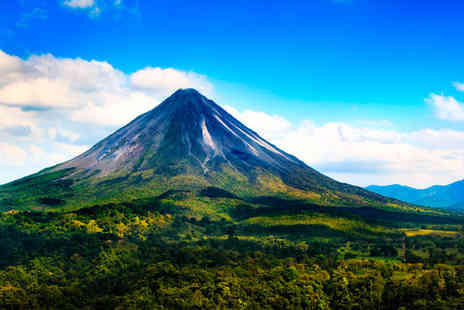 Nature Secrets of Costa Rica - Stunning Scenery of an Eco Paradise - Save 30%