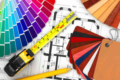 Trendimi - Interior Design And Home Styling Course Plus Complimentary Toolbox - Save 90%