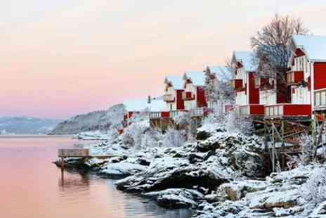 Discover the World - Winter twin break inclusive city & fjords - Save 0%