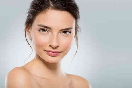 Organic - Dermal filler cheek augmentation treatment - Save 67%