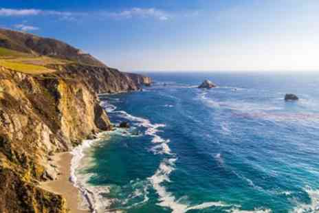 Book in Style - Mexico cruise & California self drive - Save 0%