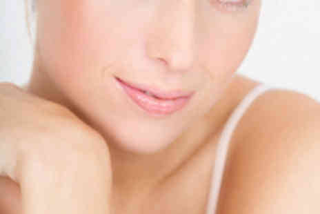 JDs Aesthetics - Three Sessions of Diamond Microdermabrasion - Save 72%