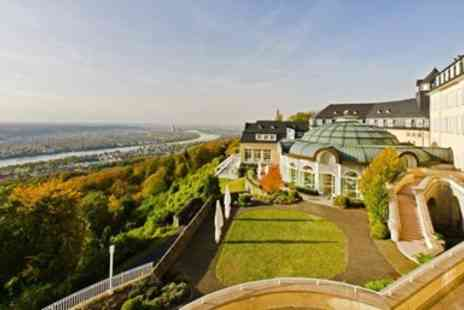 Steigenberger Grandhotel - Two night stay - Save 0%