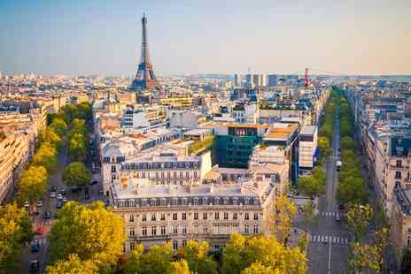 Hotel Paris Neuilly - Four Star One To Three Nights for Two with Option for Breakfast  - Save 63%