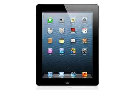 Computer Remarketing Services - Refurbished Apple iPad 2 16GB Wi-Fi With Free Delivery - Save 0%