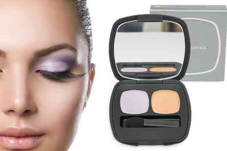 Groupon Goods Global GmbH - One or Two Bare Minerals The Phenomenon Ready Eyeshadow Palettes - Save 85%