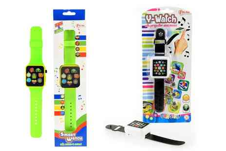 Groupon Goods Global GmbH - Kids Interactive Watches - Save 60%
