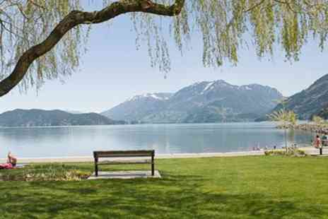 Harrison Beach Hotel - Harrison Hot Springs Stays - Save 0%