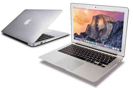 JMN Business Solutions - Refurbished 13 In 128Gb 8Gb Ram Apple MacBook Air - Save 50%