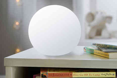 Ckent - Led mood colour lamp - Save 70%