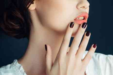 Top To Toe Beauty - Shellac Manicure, Pedicure or Both - Save 45%