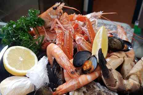 Campbells of Partick - Scottish Seafood Package - Save 57%