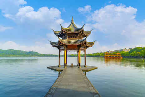 Highlights of China Private Tour - The Magic of the East - Save 80%