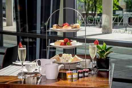 Buyagift - Sparkling afternoon tea for two - Save 0%