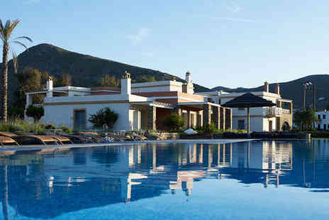 Porto Kea Suites Luxury Hotel - Five Star Sea View Suite on a Peaceful Island For Two - Save 20%