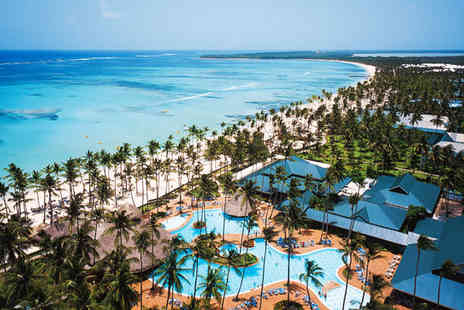 Barcelo Bavaro Beach Resort - Five Star All Inclusive Adults Only Escape - Save 33%