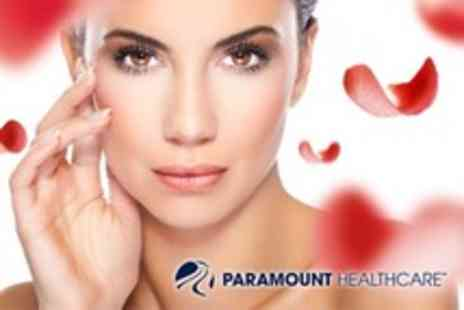 Paramount Healthcare - Glycolic Facial Skin Peel With Skin Assessment - Save 73%