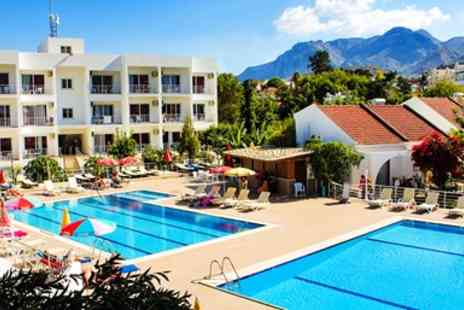 Cyprus Paradise - Seven night North Cyprus holidays with 2 free excursions - Save 0%