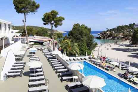 Going Luxury - Seven night all inclusive Ibiza escape in adult only hotel - Save 0%